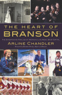 The Heart of Branson  The Entertaining Families of America s Live Music Show Capital