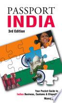 Passport India 3rd Ed., eBook