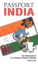Passport India 3rd Ed., eBook