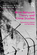 Pdf Actor-Network Theory and Crime Studies Telecharger
