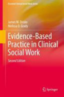 Evidence-Based Practice in Clinical Social Work (2019)
