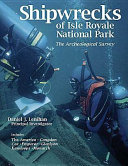 Shipwrecks of Isle Royale National Park