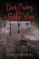 Dark Poetry from A Gothic View