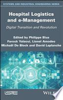 Hospital Logistics and e Management Book