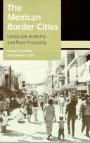 The Mexican Border Cities