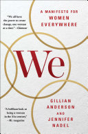 We: A Manifesto for Women Everywhere Pdf/ePub eBook