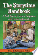 The Storytime Handbook Book