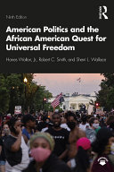 American Politics and the African American Quest for Universal Freedom Pdf/ePub eBook