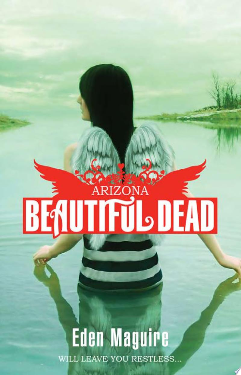 Beautiful Dead: Arizona banner backdrop