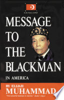 Message to the Blackman in America