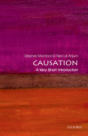Causation  A Very Short Introduction