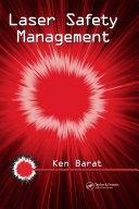 Laser Safety Management