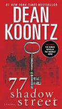 Pdf 77 Shadow Street (with bonus novella The Moonlit Mind)