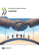 Recruiting Immigrant Workers: Canada 2019