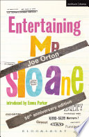 Entertaining Mr Sloane Book