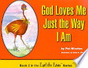 God Loves Me Just the Way I Am