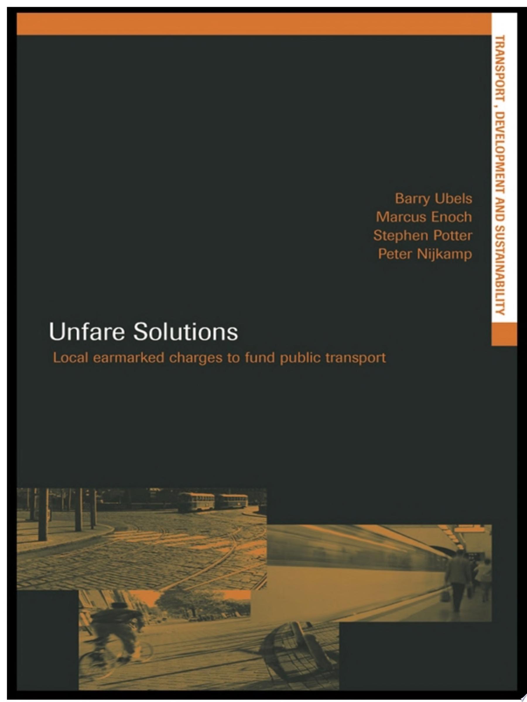 Unfare Solutions