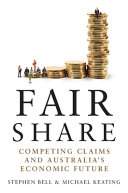 Cover of Fair Share