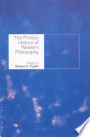 The Pimlico History Of Western Philosophy Book PDF