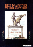 Birds of a Feather and Other Aesop s Fables