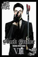 Black Butler Pdf/ePub eBook