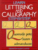 Learn Lettering and Calligraphy
