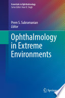 Ophthalmology in Extreme Environments Book