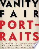 Vanity Fair, the portraits