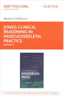 Clinical Reasoning in Musculoskeletal Practice Access Card