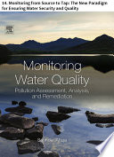 Monitoring Water Quality Book