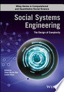 Social Systems Engineering Book