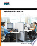 Firewall Fundamentals Book