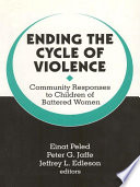 Ending The Cycle Of Violence Book PDF
