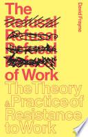 The Refusal of Work Book PDF
