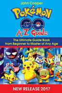 Pokemon Go A z Guide