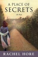 A Place of Secrets Pdf/ePub eBook