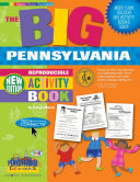 Pennsylvania Big Reproducible Activity Book New Version