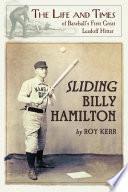 Sliding Billy Hamilton