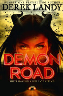 Demon Road (The Demon Road Trilogy, Book 1) Pdf/ePub eBook