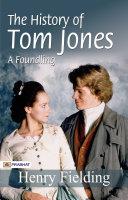 The History of Tom Jones a Foundling [Pdf/ePub] eBook