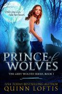Prince of Wolves [Pdf/ePub] eBook