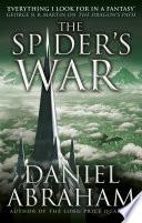 The Spider s War