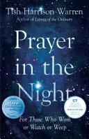 Prayer in the Night Pdf/ePub eBook