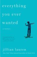 Everything You Ever Wanted Pdf/ePub eBook