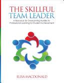 The Skillful Team Leader