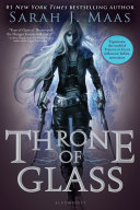 Pdf Throne of Glass