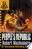 """""""People's Republic: Book 13"""" by Robert Muchamore"""