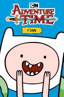 Adventure Time: Finn Pdf