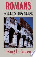 Romans Jensen Bible Self Study Guide