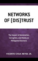 Networks of  Dis Trust
